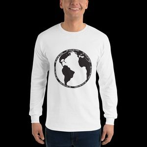 Be You Be Free Global Trademark Long Sleeves Shirt